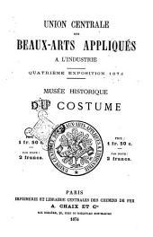 Musée historique du costume