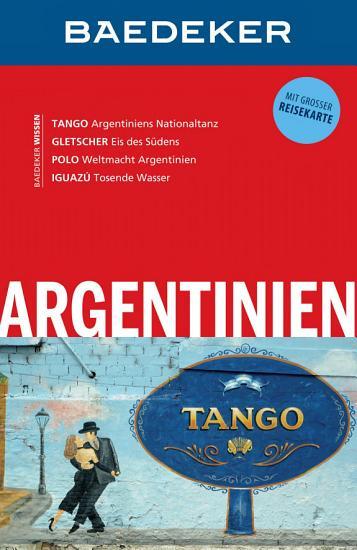 Baedeker Reisef  hrer Argentinien PDF