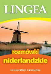 Rozmówki niderlandzkie