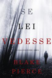 Se lei vedesse (Un giallo di Kate Wise – Libro 2)