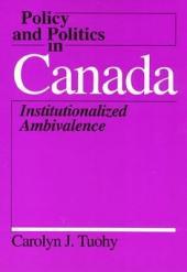 Policy Politics Canada