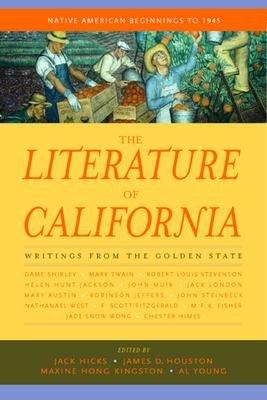 The Literature of California  Volume 1 PDF