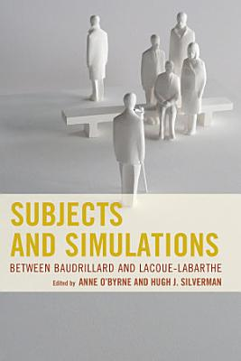 Subjects and Simulations PDF