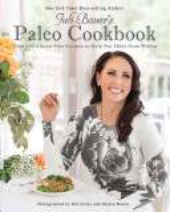 Juli Bauer's Paleo Cookbook