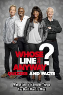 Whose Line Is It Anyway Quizzes and Facts