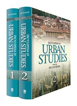 Encyclopedia of Urban Studies PDF