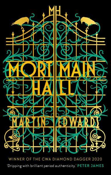 Download Mortmain Hall Book