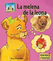 La melena de la leona