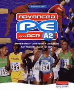 Advanced PE for OCR A2