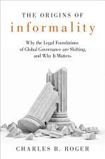 The Origins of Informality