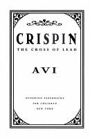 The Crispin  Cross of Lead PDF