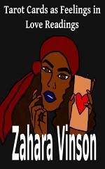 Tarot Cards as Feelings in Love Readings