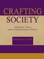 Crafting Society PDF