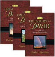 The Treasury of David PDF