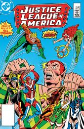 Justice League of America (1960-) #243