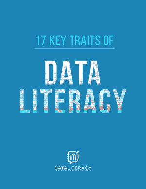 17 Key Traits of Data Literacy