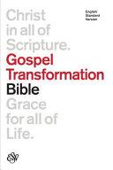 The ESV Gospel Transformation Bible PDF
