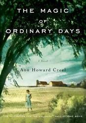 The Magic Of Ordinary Days Book PDF