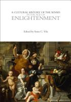 A Cultural History of the Senses in the Age of Enlightenment PDF