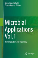 Microbial Applications Vol.1