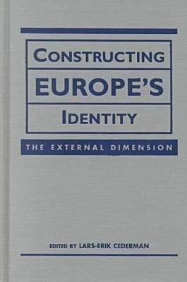 Constructing Europe s Identity PDF