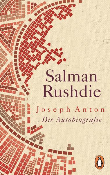 Download Joseph Anton Book