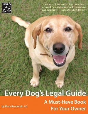Every Dog s Legal Guide