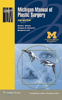 Michigan Manual of Plastic Surgery PDF