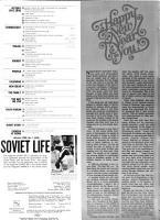 Soviet Life PDF
