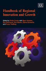 Handbook of Regional Innovation and Growth