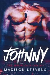 Johnny: Special Forces #2