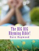 The Big Big Rhyming Bible!
