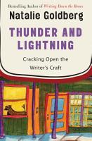 Thunder and Lightning PDF