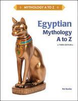 Egyptian Mythology  A to Z PDF