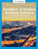 Essentials of Modern Business Statistics with Microsoft Office Excel PDF