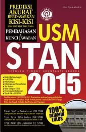 Prediksi Akurat USM STAN 2015: 100% Dijamin Lulus