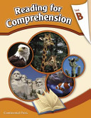 Reading for Comprehension PDF