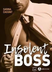 Insolent Boss