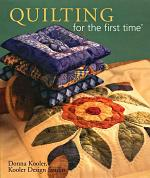 Quilting for the First Time