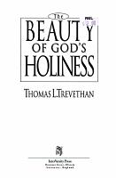 The Beauty of God s Holiness PDF