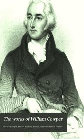 The Works of William Cowper: Volume 2