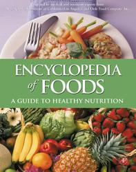 Encyclopedia Of Foods Book PDF