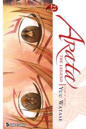 Arata: The Legend: Volume 23