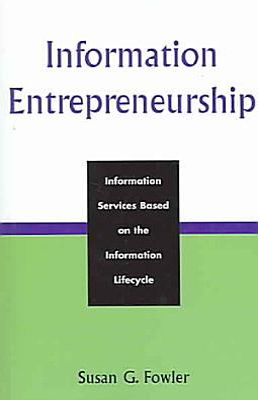 Information Entrepreneurship