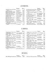 The Parish Choir: Volume 2