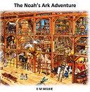 Noah's Ark Adventure