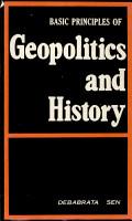 Basic Principles of Geopolitics and History PDF