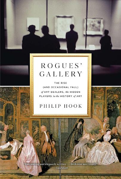Download Rogues    Gallery Book