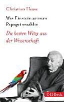 Was Einstein seinem Papagei erz  hlte PDF