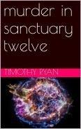 Murder In Sanctuary Twelve Book PDF